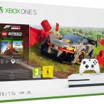 Xbox One S Forza Edition