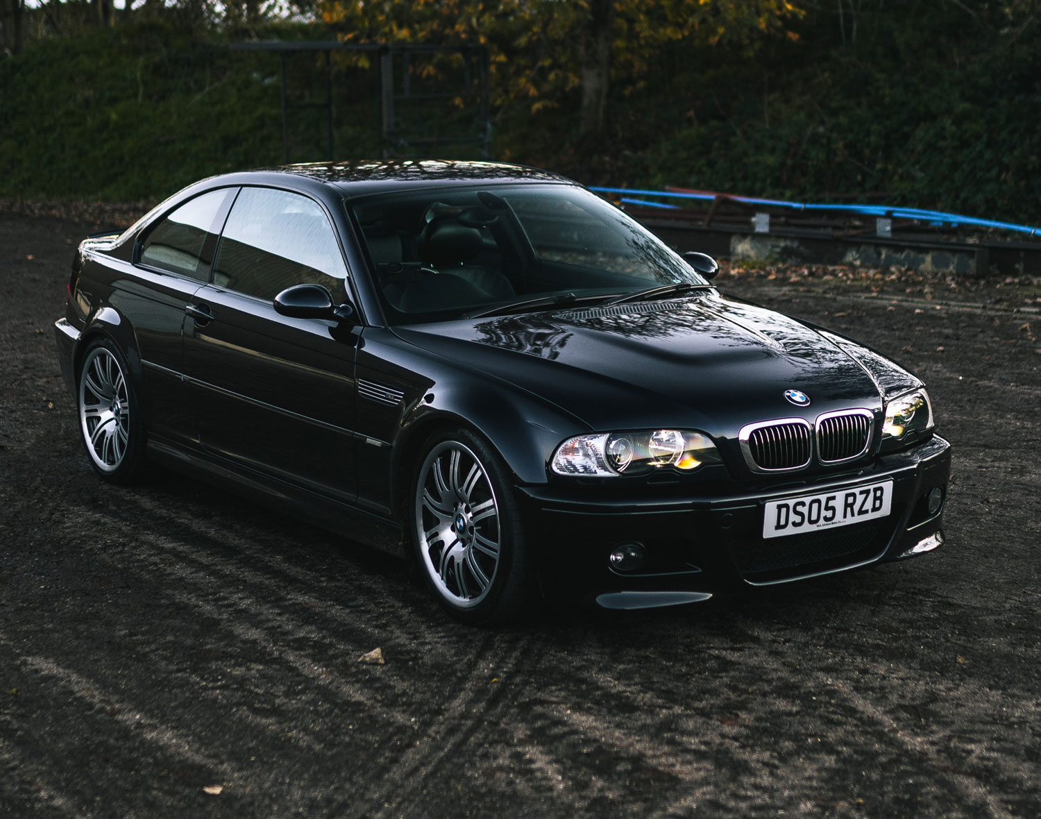 Win This Bmw M3 E46 Coupe Llf Games Your Chance To Win Bmw M3