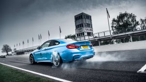 BMW M-Car Goodwood Track Experience