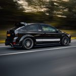 Protected: 342bhp Sabre-Tuned Ford Focus ST-3